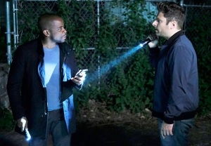 Psych: The Movie Recap