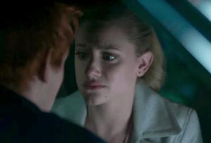 Riverdale Season 2 Episode 9 Betty