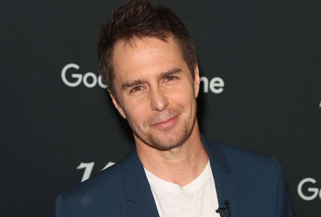 Sam Rockwell to Host 'SNL' in January — Musical Guest ...