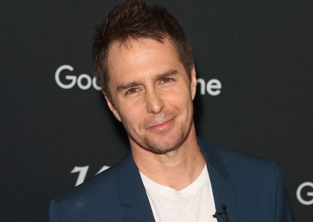 Sam Rockwell Host SNL Saturday Night Live