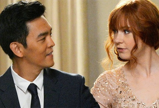 John Cho Selfie Karaoke Interview