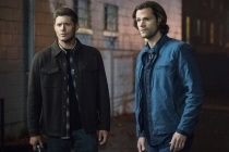 Supernatural Stars Explain Final-Season Decision: 'Nobody Wanted to See This Show Fizzle Out'
