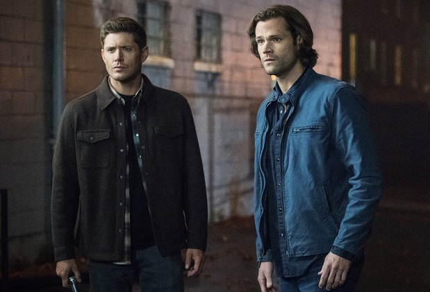 Supernatural Recap