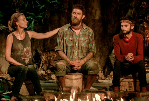 Survivor Ratings Finale