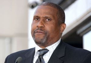 Tavis Smiley Suspended PBS Sexual Misconduct