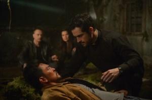 The Exorcist Finale Recap Season 2