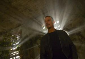 The Exorcist Finale Season 2 Ben Daniels