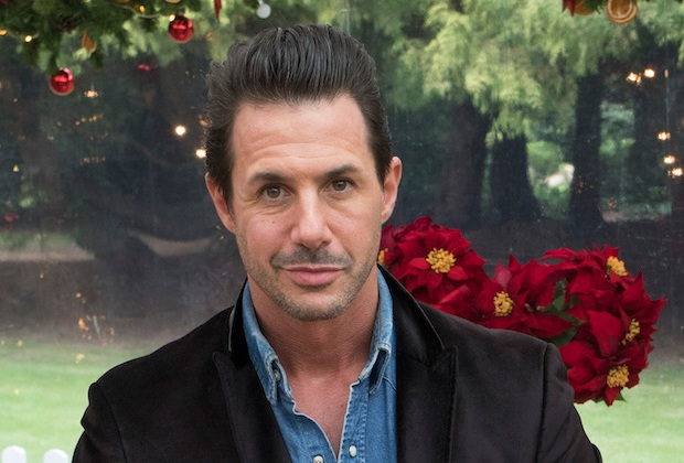 The Great American Baking Show Johnny Iuzzini Fired