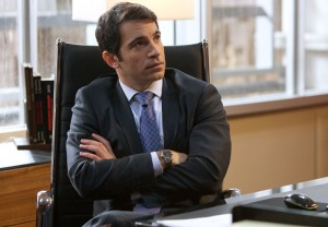 The Newsroom Chris Messina Reese Jail