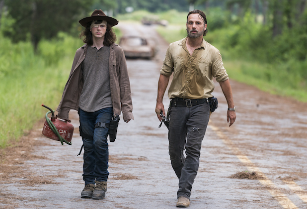 the walking dead season 8 episode 8 recap fall finale