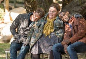 This Is Us Season 2 Winter Premiere NBC
