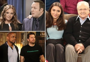 Best TV Reunions 2017