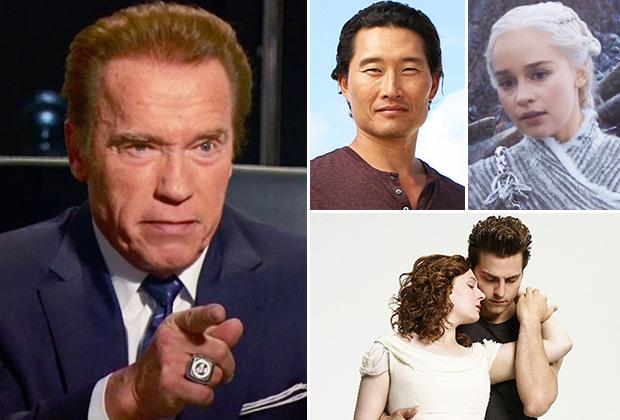Worst TV Decisions 2017