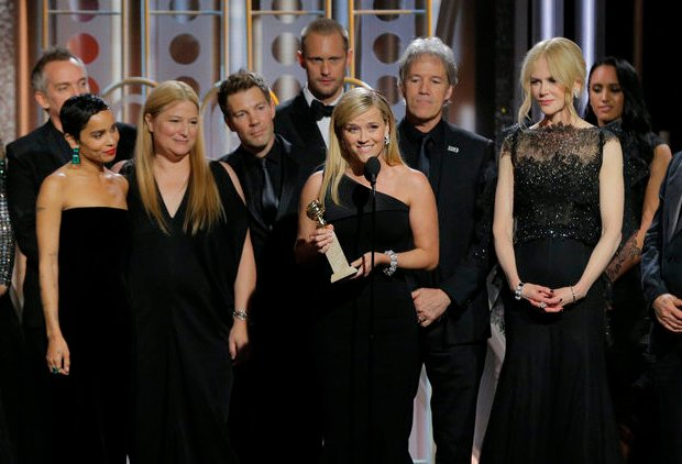 Golden Globes Ratings 2018