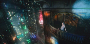 Altered Carbon Review Netflix