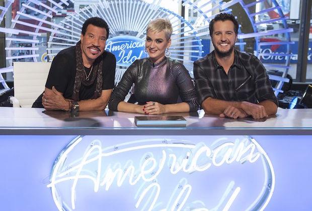 American Idol ABC Revival Judges Season 16