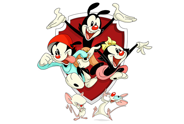 Animaniacs Revival Hulu
