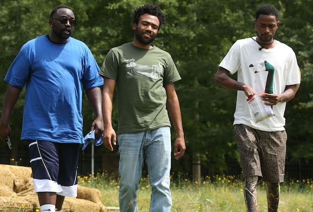 Atlanta Season 2 FX Donald Glover