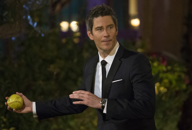 Bachelor Season 22 Ratings Arie