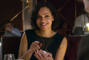 Black Mirror Season 4 Netflix Hang the DJ Georgina Campbell