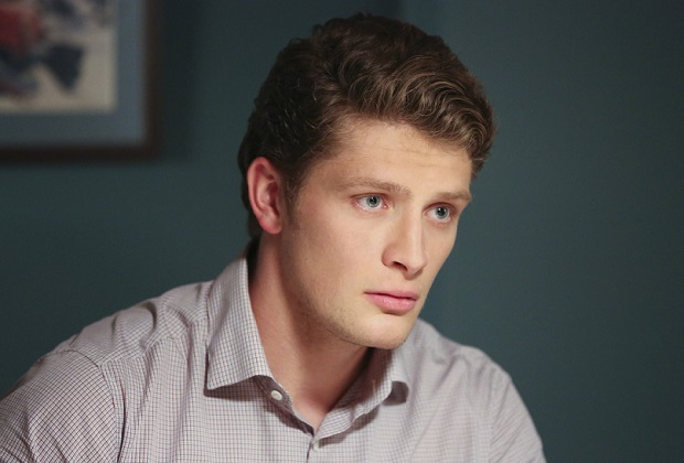Brett Dier History of Them