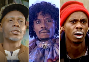 Chappelle's Show Best Sketches Video Ranked List Watch