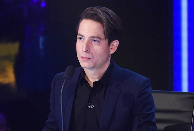 Charlie Walk The Four Judge Fired Fox