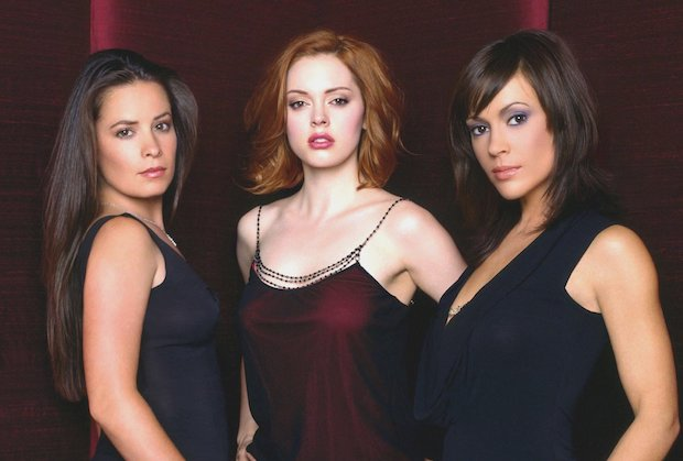 Holly Marie Combs Slams 'Charmed' Reboot on Twitter   TVLine