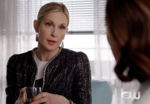 Dynasty Spoilers Kelly Rutherford