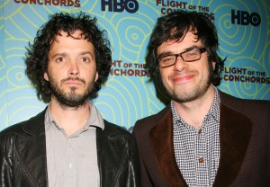 Flight of the Conchords Reunion HBO Special