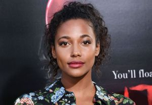 Get Christie Love Reboot ABC Kylie Bunbury