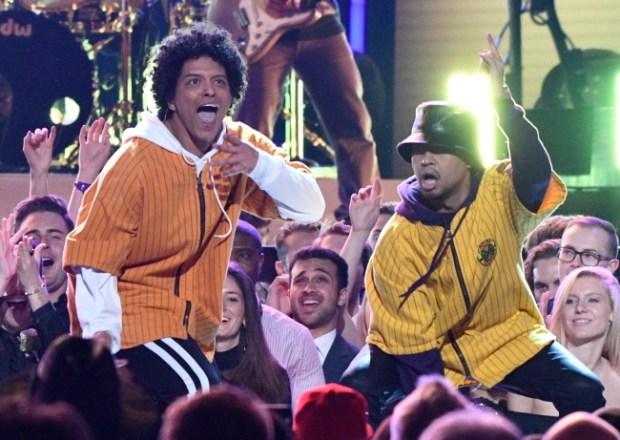 Grammy Awards Ratings 2018