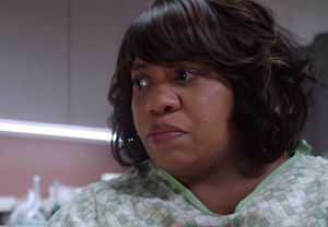 greys anatomy season 14 episode 11 spoilers chandra wilson bailey interview