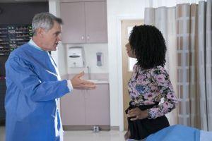 greys anatomy season 14 episode 11 recap bailey heart attack