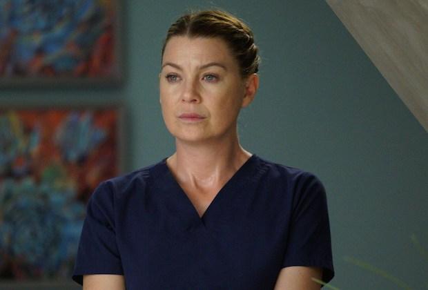 Grey's Anatomy Ratings