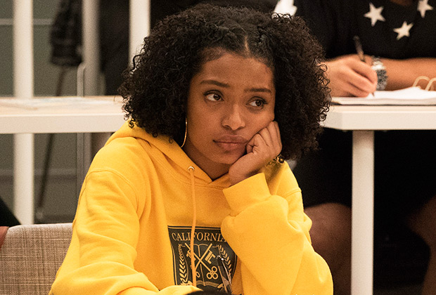 Grownish Recap Series Premiere