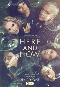 Here And Now HBO Poster Trailer