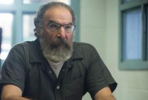 Homeland Season 7 Premiere Saul