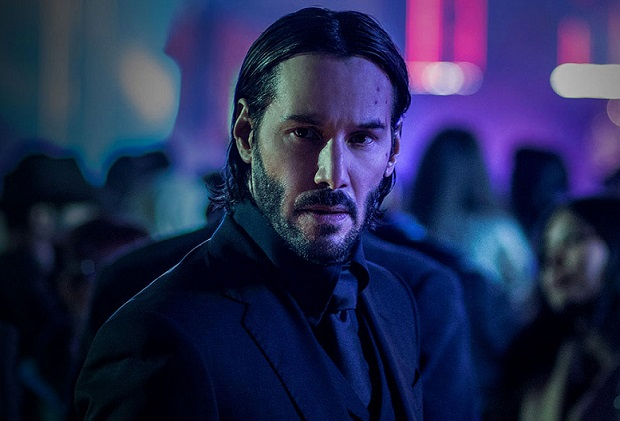 John Wick TV Series