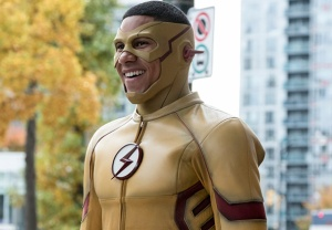 Wally West Legends Of Tomorrow
