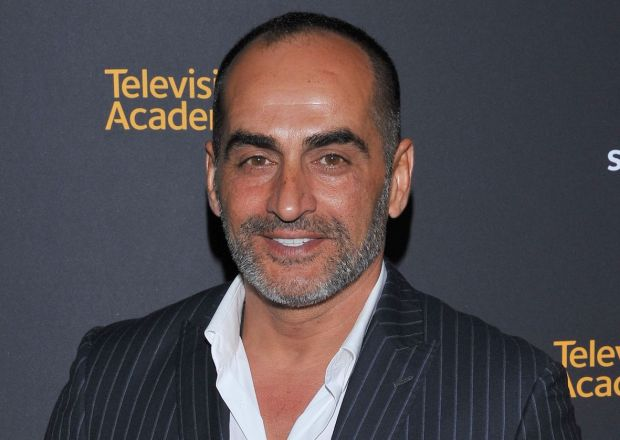 Navid Negahban Legion Season 2 Ahmal Farouk Shadow King