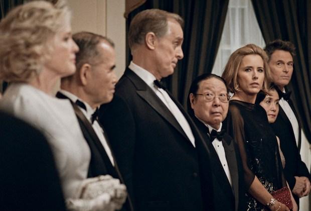 Madam Secretary President Removed Spoilers Season 4 Episode 12