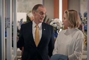 Madam Secretary Spoilers Season 4 Episode 12