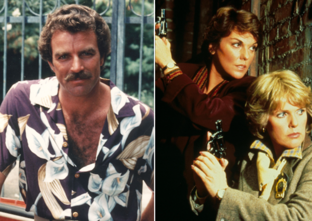 Magnum P.I. Cagney and Lacey Reboot CBS Pilot