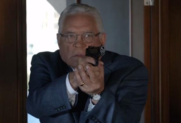 Major Crimes Series Finale Stroh Dies