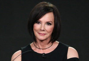 Marcia Clark ABC Pilot Order The Fix