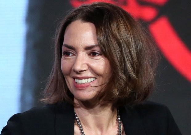 Marvel's Daredevil Season 3 Netflix Joanne Whalley Sister Maggie