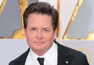Michael J. Fox Designated Survivor