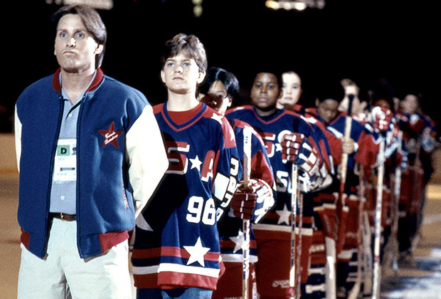 Mighty Ducks TV Series