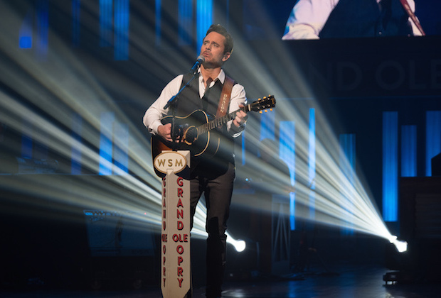 Nashville Tour 2018 US Date Season 6